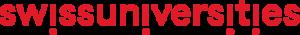 swissuniversities logo